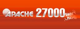 Apache 27000